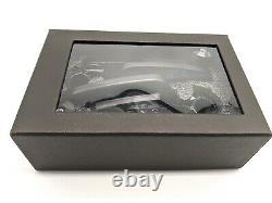 CNC Bar End Mirrors inc BMW ADAPTERS R9T S1000r R nineT Genuine HJR pair ls6