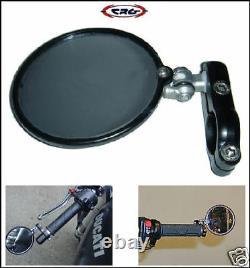Crg Hindsight Lanesplit Bar End Mirror Barend Yamaha