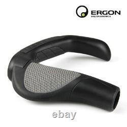 ERGON GP1 GP3 GP5 Mountain Bike Handlebar Grips Bicycle Bar End Mount Clamp Hand