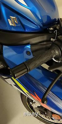 Heavy Weighted Bar Ends GSXR GSXS SV650 SV1000 TL1000 675 1050 848 1098 1198