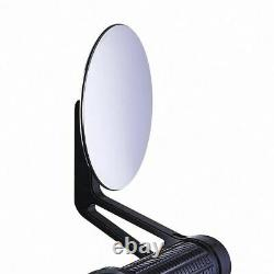 Motogadget m. View cafe Mirror Black 96mm Round, Bar End or Normal Fitment