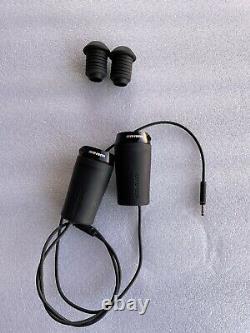 SRAM Red eTap Clic TT Bar-End Shift Buttons 500mm Wires Pair