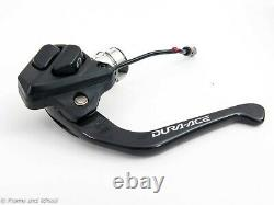 Shimano Dura-Ace Di2 ST-7971 bar end right left shift brake lever 2x10 speed tt