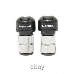 Shimano Dura Ace Di2 SW-R9160 2x 11 Spd Bar End Shifter Switch Set Triathlon TT