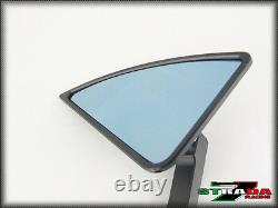 Strada 7 Racing CNC Aluminium Bar End Mirrors 2013 Kawasaki Z800